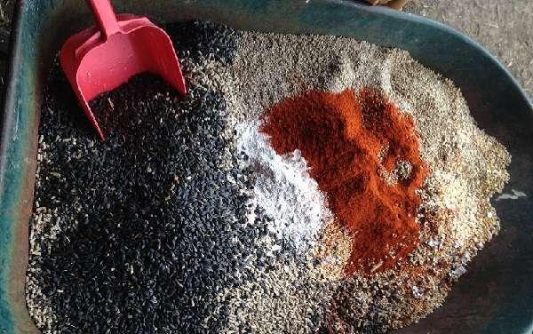 Как давать кормовые дрожжи для птицы, инструкция по применению для кур