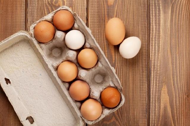 Вес яйца перепелиного в граммах
