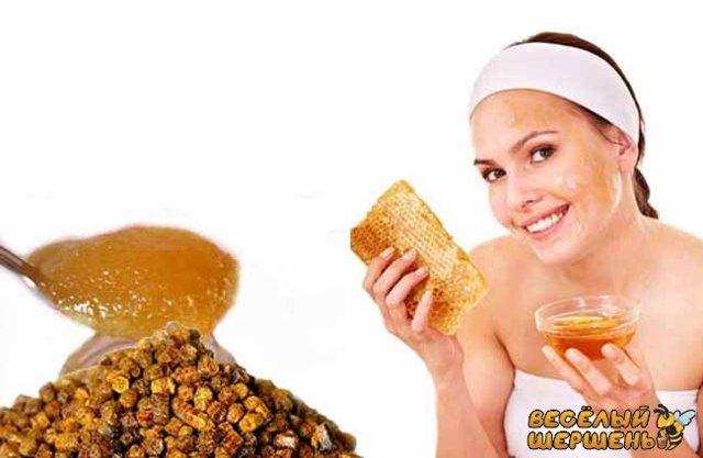 Перга пчелиная: применение, лечебные свойства, как использовать в косметологии