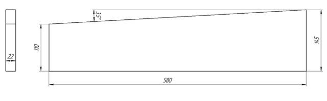Улей-лежак на 24 рамки: чертеж, размеры, как сделать своими руками