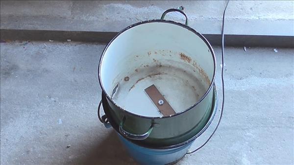 Самодельная зернодробилка своими руками: из болгарки, стиральной машины или пылесоса