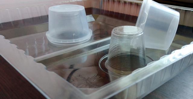 Кормушка для пчел из пластиковой бутылки своими руками: какие лучше